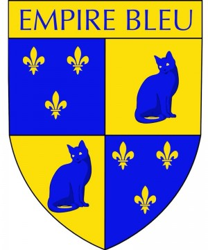 Chatterie de l'Empire Bleu